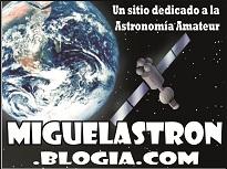 http://miguelastron.blogia.com