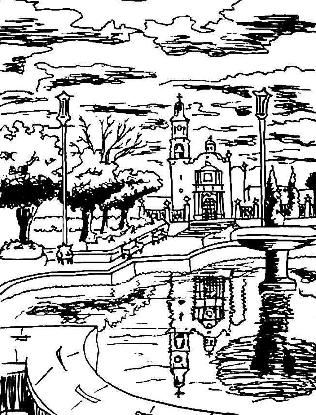 20120725053135-dibujo-del-reflejo-de-la-iglesia-de-apan-chico-2.jpg